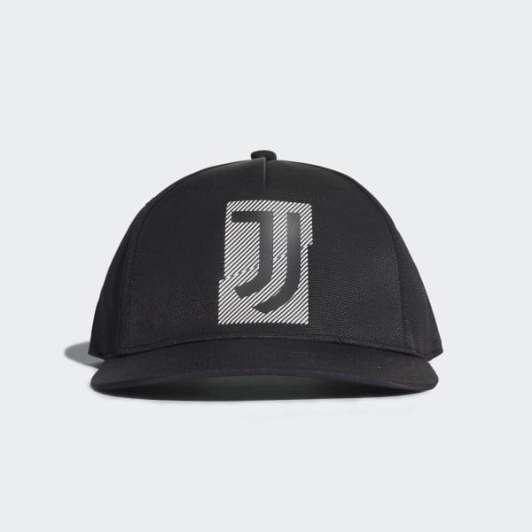 CAP JUVE S16 CAP CW Negro CY5556