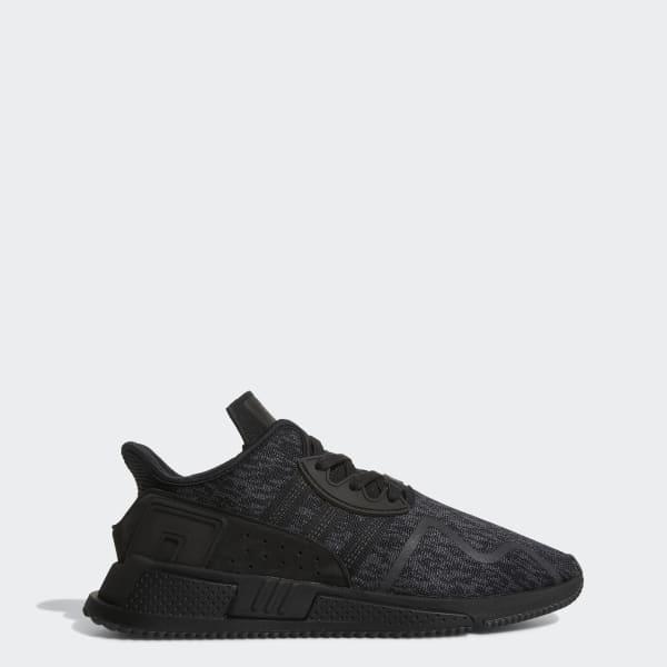 EQT Cushion ADV Shoes Black BY9507