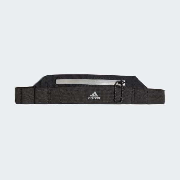 Run Belt Black CF5210