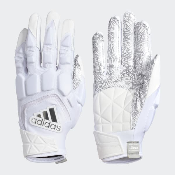 Freak Max Gloves White CH9098