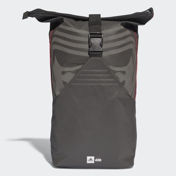 Morral Star Wars Negro CV7165