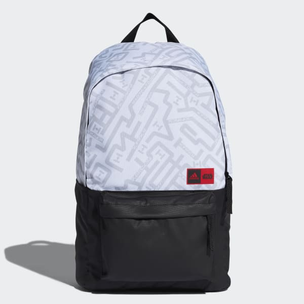 Star Wars Backpack White DJ2264