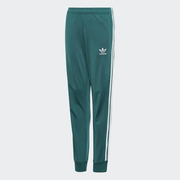 Pantalon SST vert DH2656