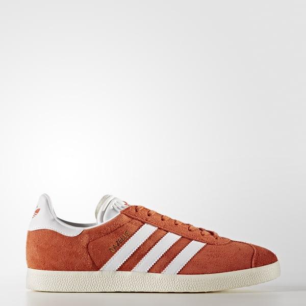 Gazelle Schuh rot BZ0024