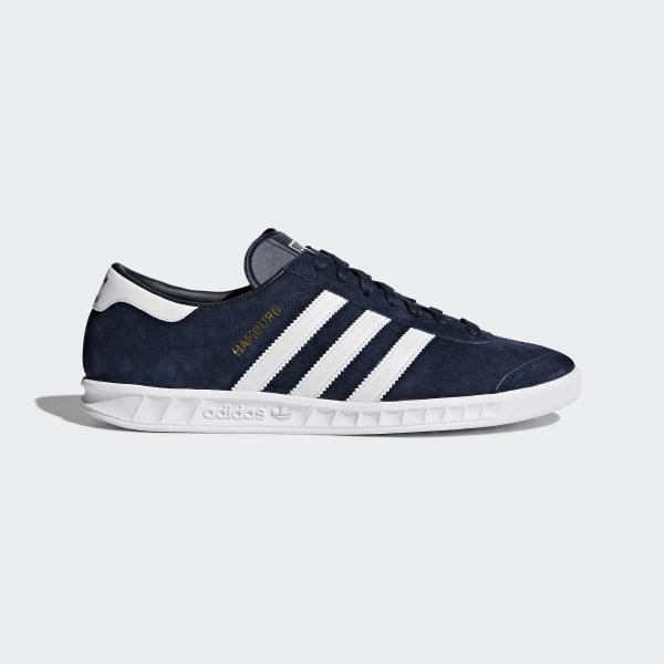 Hamburg Schuh blau S74838