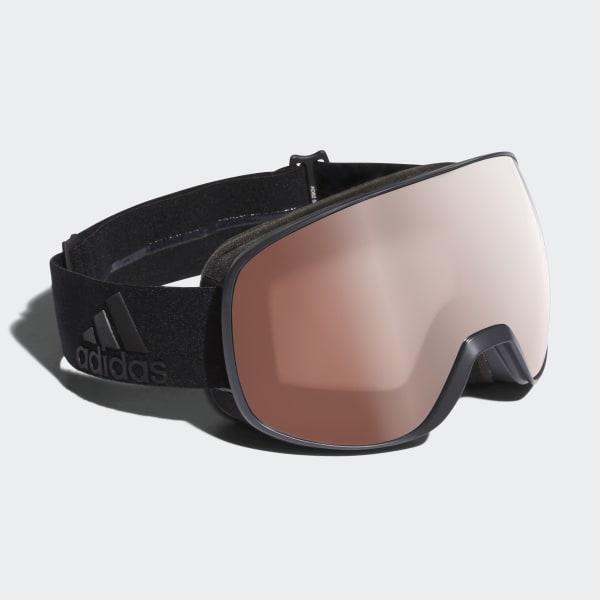 Progressor Spherical Lens Goggles Black CJ2013