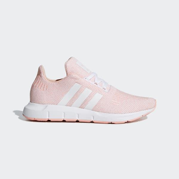Swift Run Shoes Pink B41801