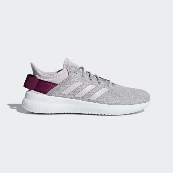 Cloudfoam QT Flex Shoes Grey B43754