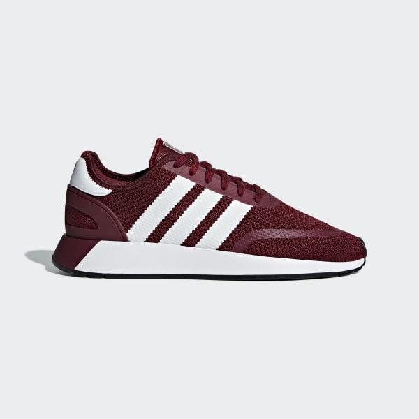 Sapatos N-5923 Vermelho B37958