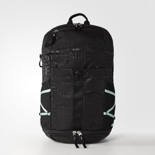 Studio 2 Backpack Black BH9196