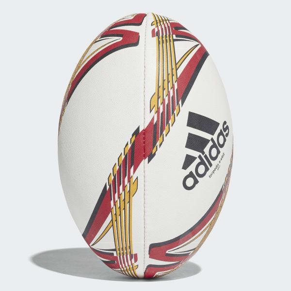 adidas Torpedo X-Ebit Rugbybal wit BS1942