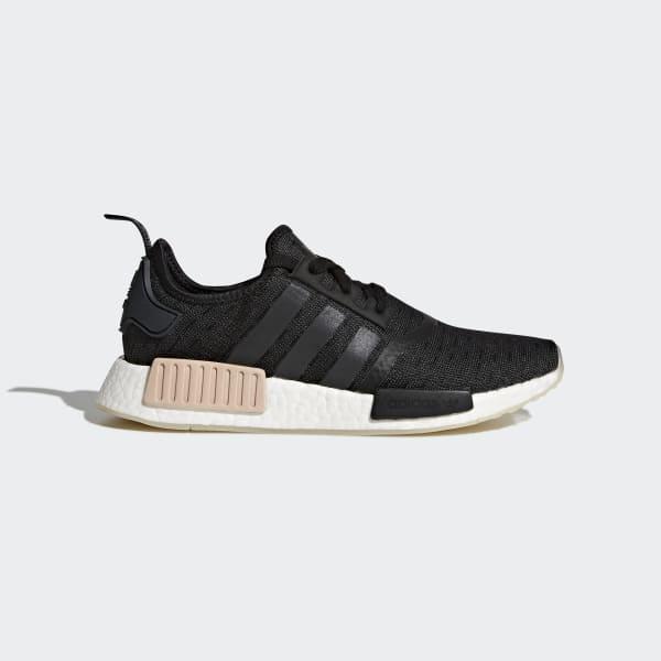 NMD_R1 Shoes Black CQ2011
