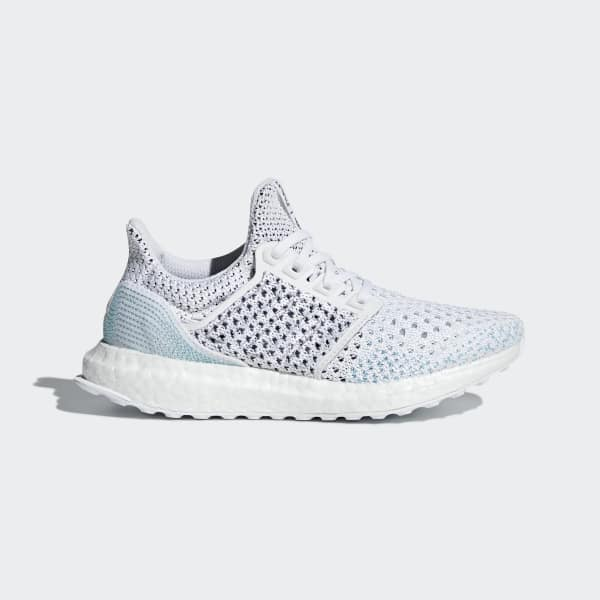 Ultraboost Parley LTD Shoes White B43512