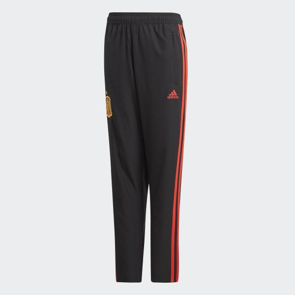 Pantalon de présentation Espagne noir CE8832