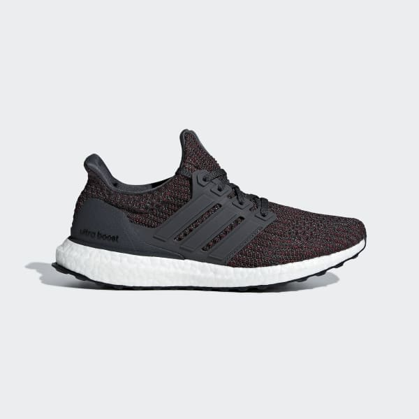 Ultraboost Shoes Grey BB6494