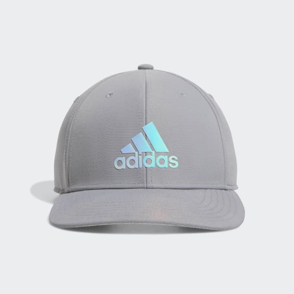 Snapback Hat Grey CK6297
