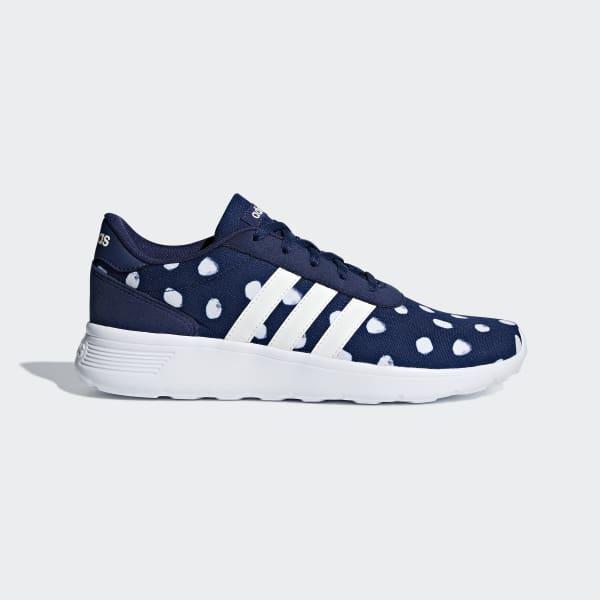 Lite Racer Shoes Blue BB7492
