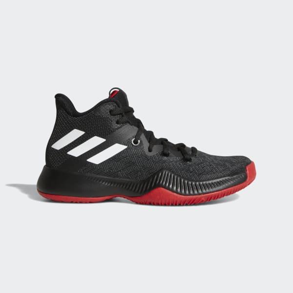 Mad Bounce Schoenen zwart DB0747