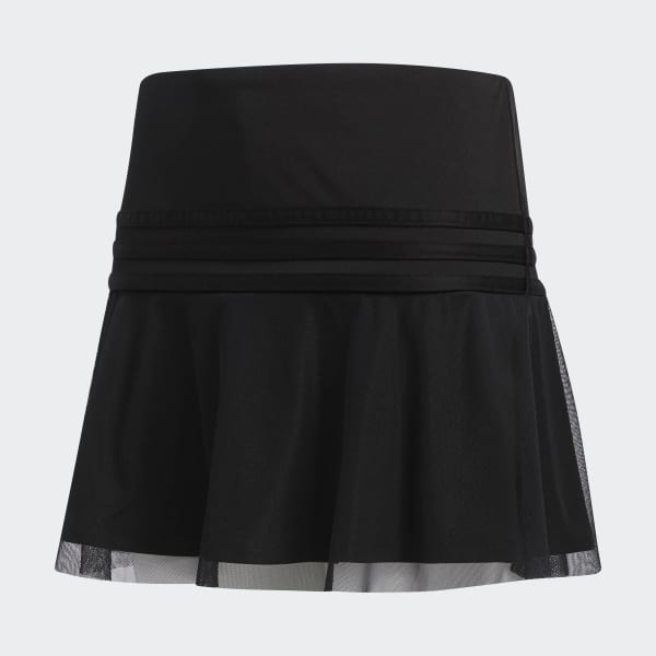 Sweeper Skort Black CJ2419