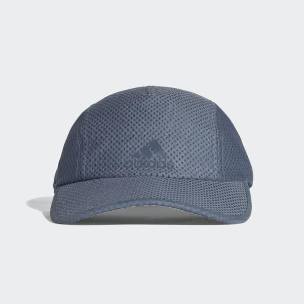 Cappellino Climacool Running Blu CV5084