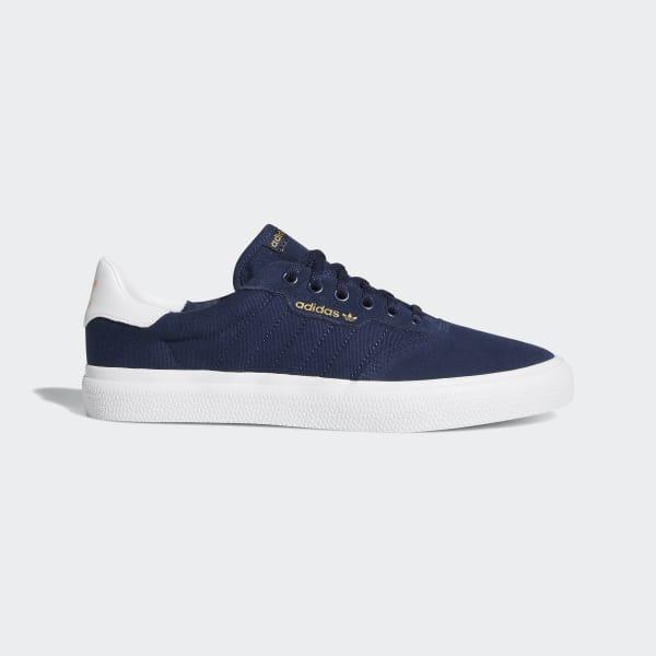 3MC Vulc Shoes Blue B22701