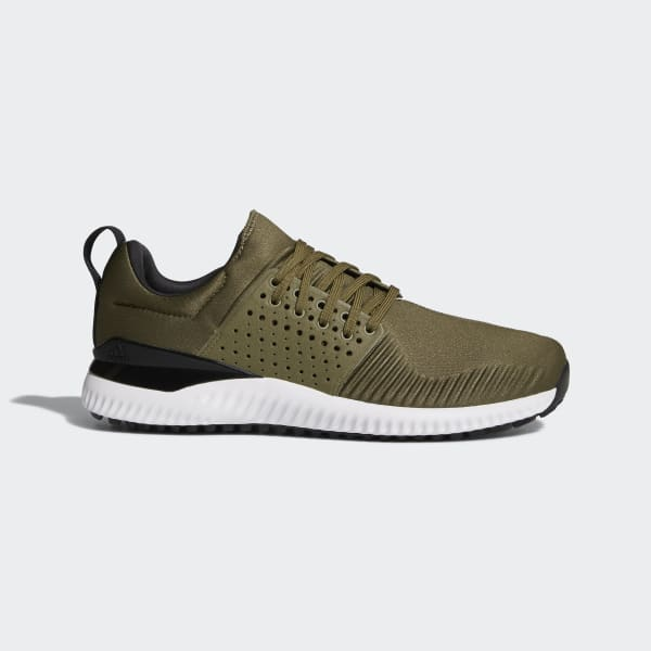 Adicross Bounce Shoes Green F33567