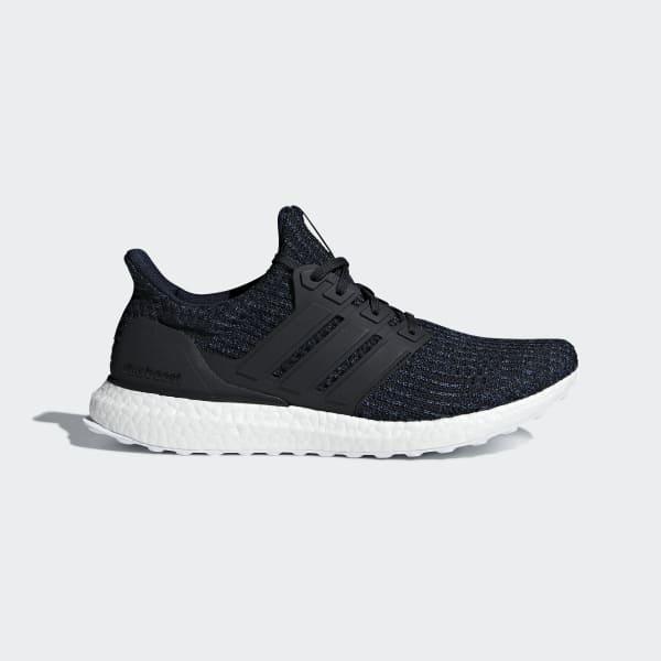 Ultraboost Parley sko Blå AC7836