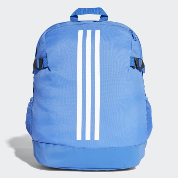 3-Stripes Power Rucksack M blau CG0494