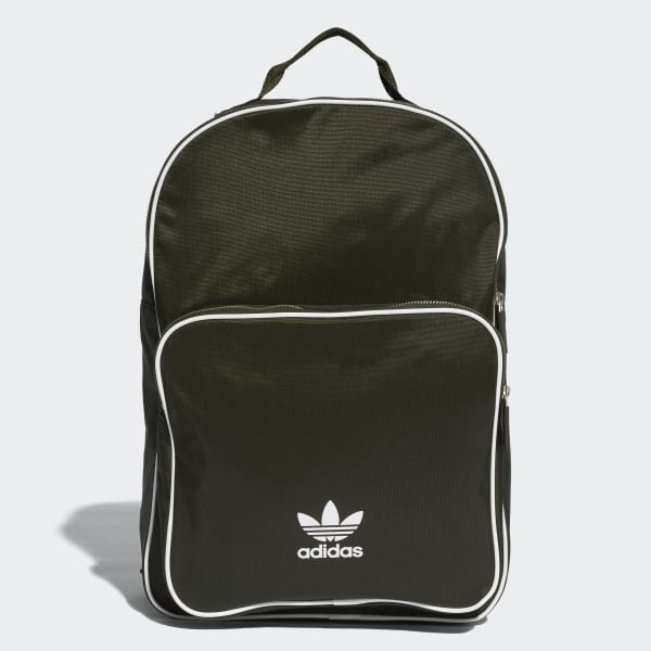Classic Backpack Green DJ0881