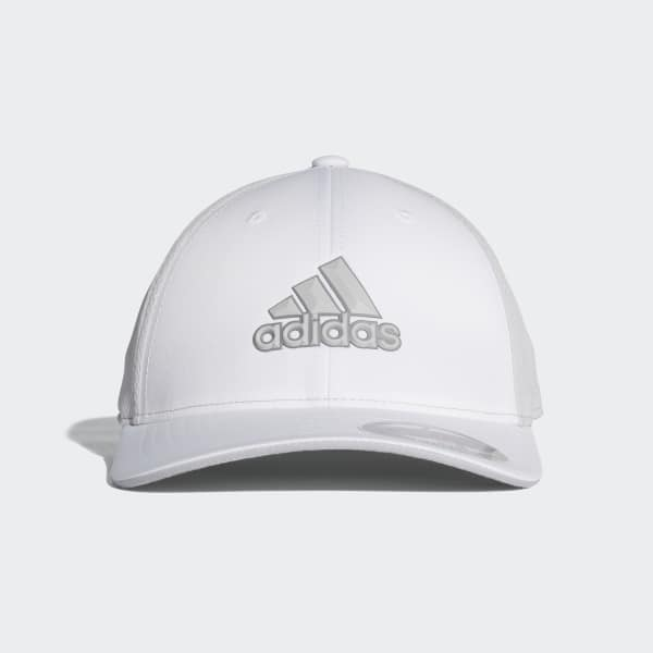 Cappellino Climacool Tour Bianco CF3196