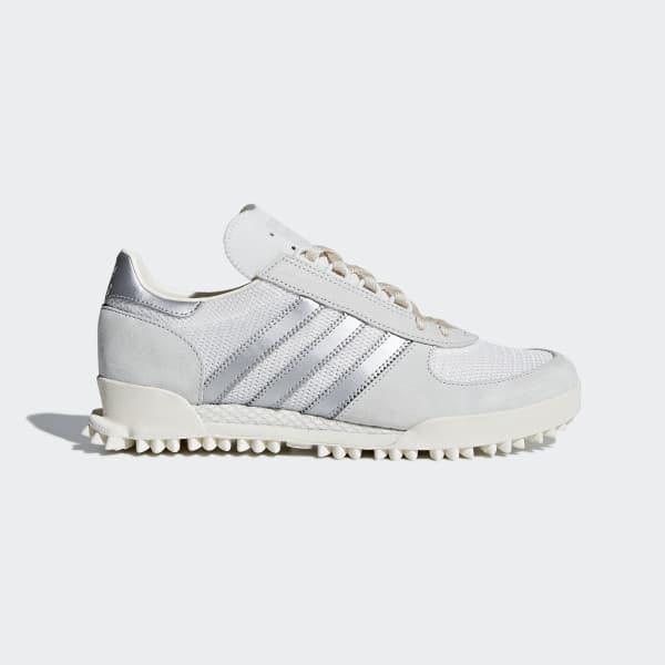 Marathon TR sko Sølv BB6805