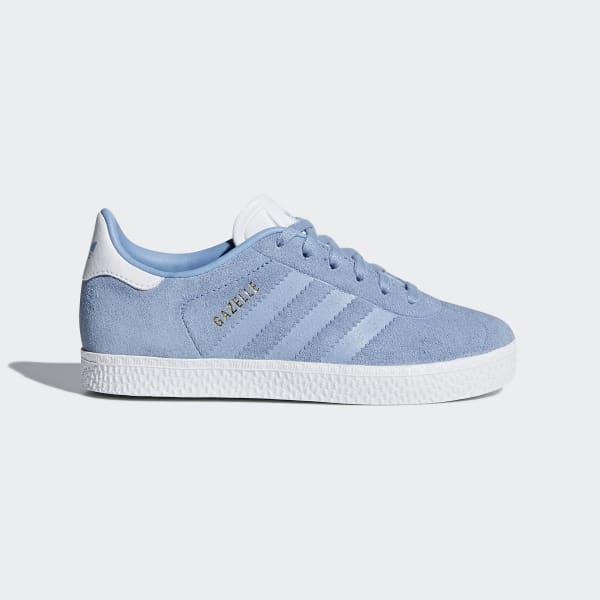 Gazelle Schuh blau CQ2920