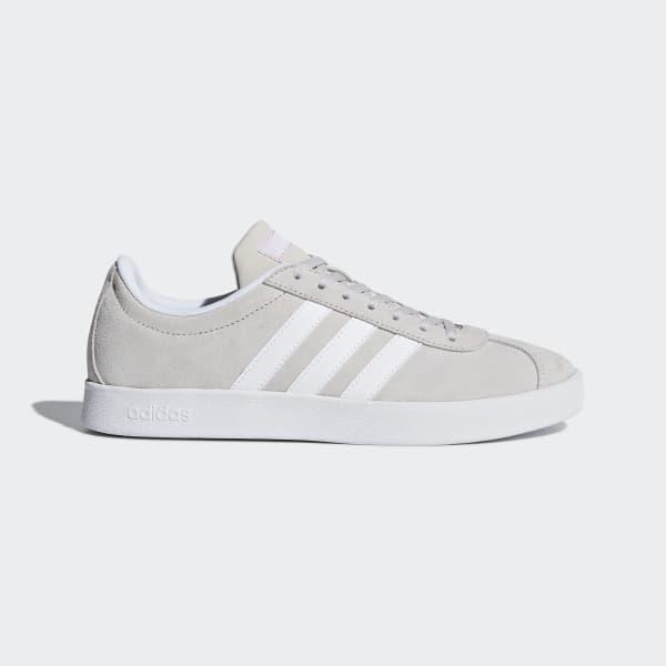 Chaussure VL Court 2.0 blanc DA9888
