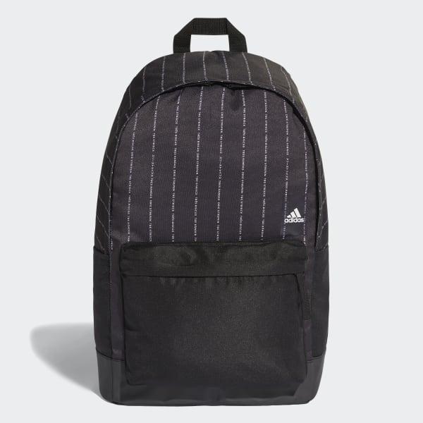 Rucksack schwarz CY7017