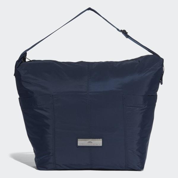 Athletics Sports Bag Blue CV9935