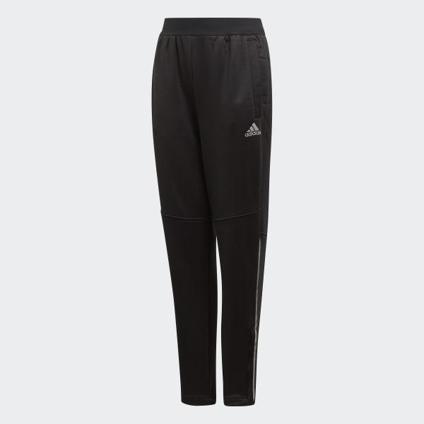 Pantalon Football Comfi Striker noir DJ1269