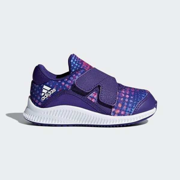 FortaRun X Shoes Purple DB0608