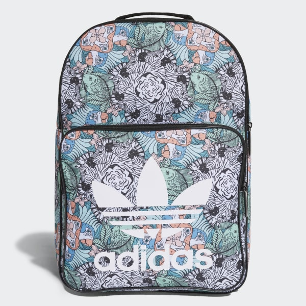 Classic Backpack Multicolour DH2963