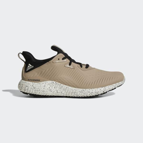 Alphabounce 1 Shoes Green DA9728