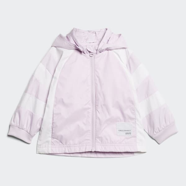 EQT Windbreaker Pink CW4729