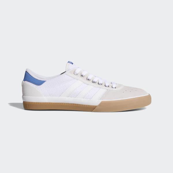 Lucas Premiere Shoes White CQ1101