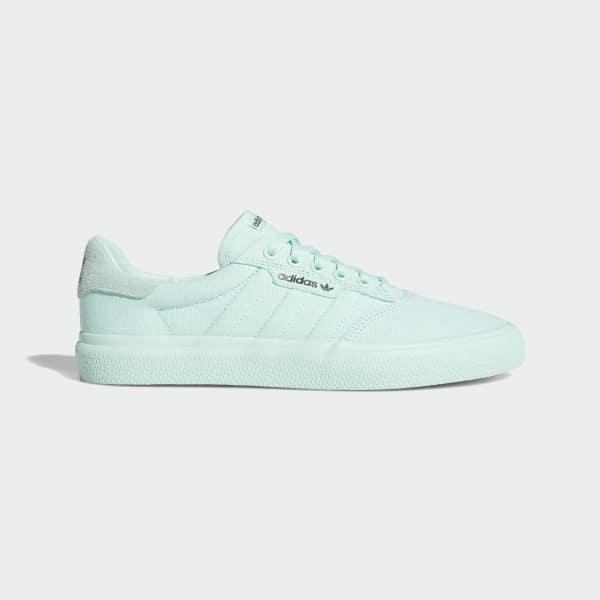 Sapatos 3MC Vulc Turquesa B22712