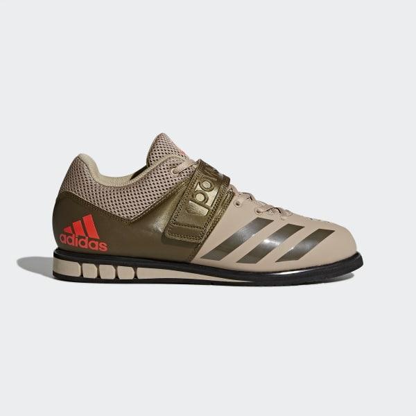 Powerlift.3.1 Shoes Beige BA8017