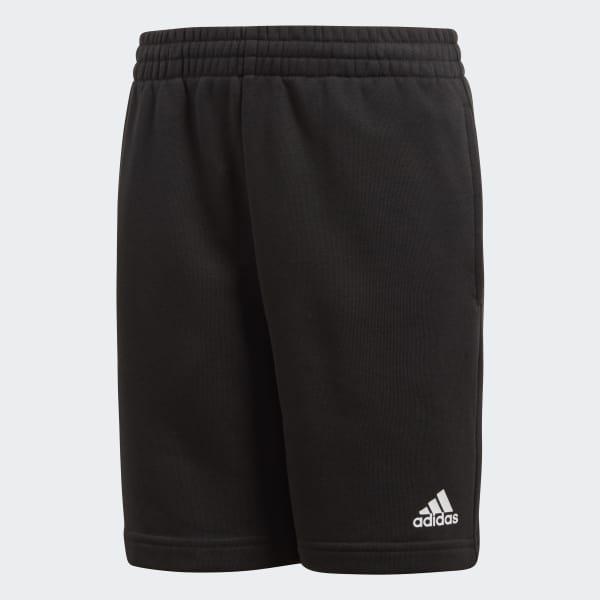 Pantalón corto Essentials Logo Negro CF6535