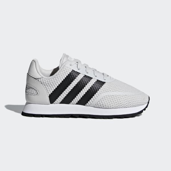 N-5923 Shoes Grey B22443