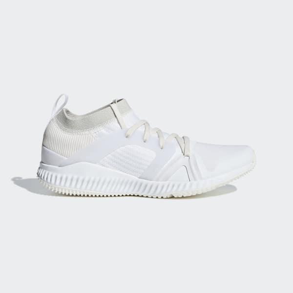 CrazyTrain Pro Shoes White AC7557