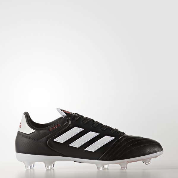 Copa 17.2 Firm Ground Boots Black BA8522