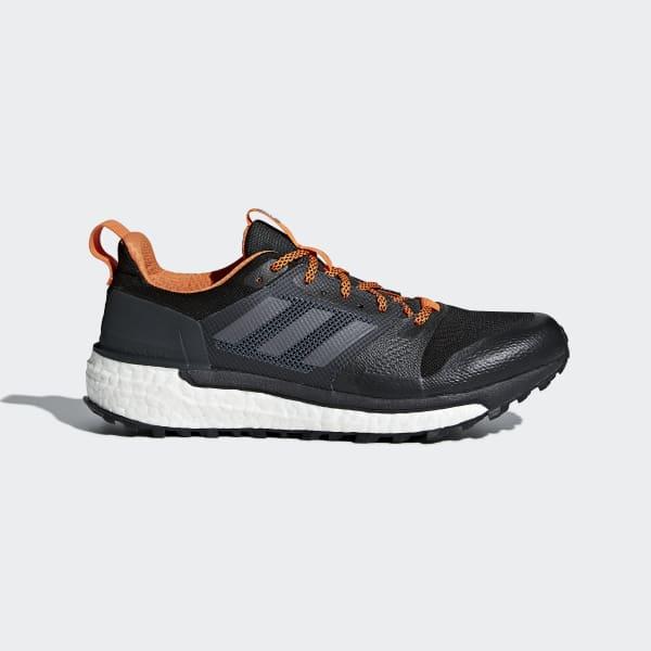 Supernova Trail Shoes Grey CG4025