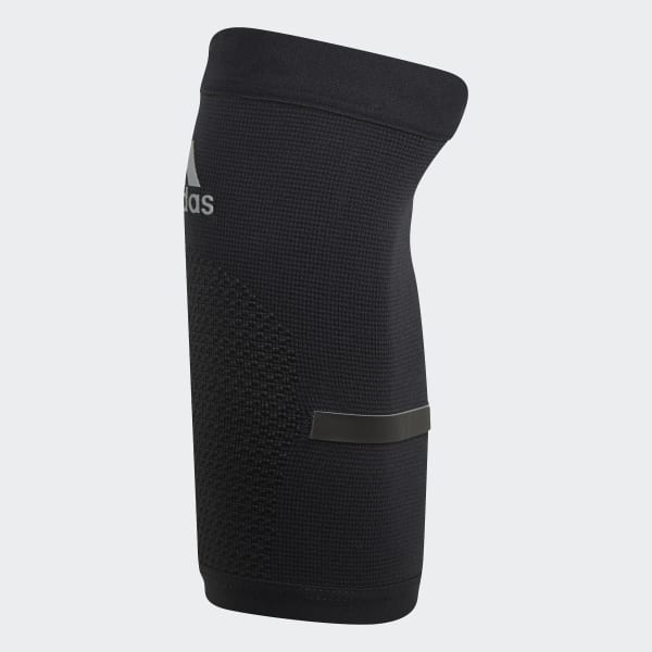 Performance Climacool Elbow Support Large zwart CJ6274