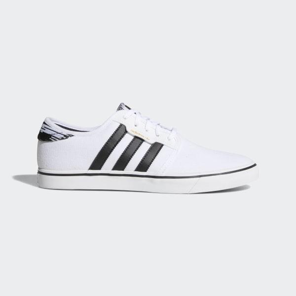 Chaussure Seeley blanc CQ1175